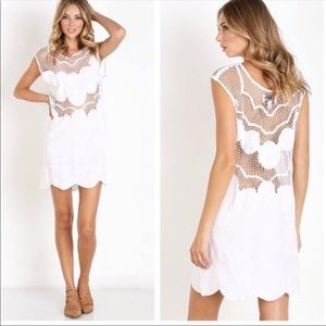 Cleobella dress